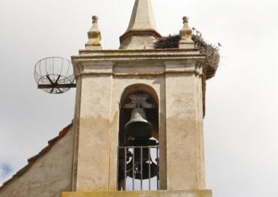 Campanario de Santa Catalina
