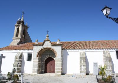Parroquia de Santa Catalina