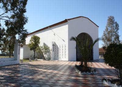Ermita de Santo Domingo