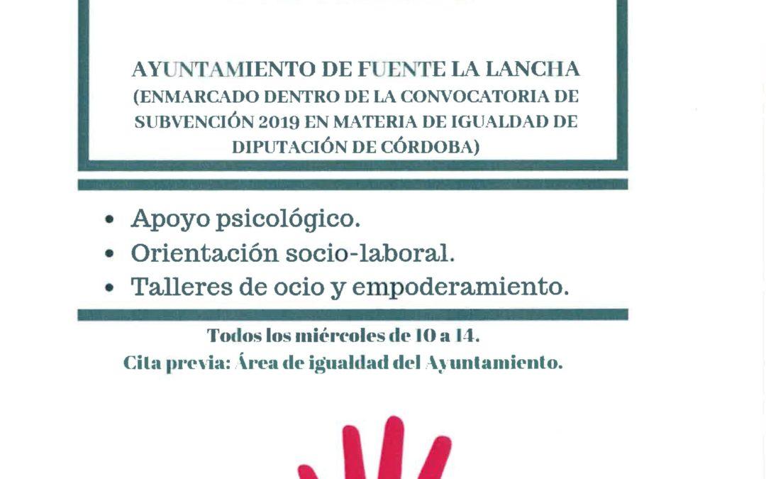 SERVICIO DE ATENCION A LA MUJER.